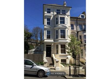 Thumbnail 2 bed flat to rent in Kenilworth Road, St. Leonards-On-Sea
