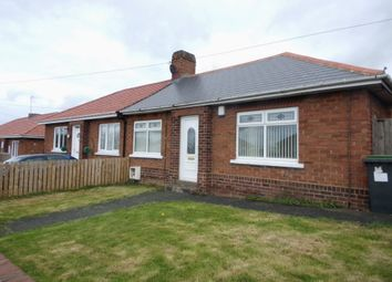 Thumbnail 2 bed bungalow to rent in Denesyde, Consett