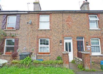 Thumbnail 2 bed terraced house for sale in Ersham Road, Hailsham
