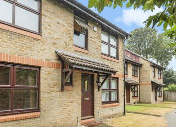 Thumbnail 3 bed detached house for sale in Wycherley Close, Blackheath, London