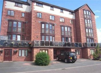 Thumbnail 2 bed flat for sale in 10 Mardale Road, Penrith, Cumbria