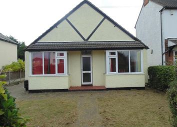 Thumbnail 4 bed bungalow to rent in London Road, Colchester