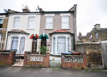 Thumbnail 5 bed end terrace house for sale in Chichester Road, London