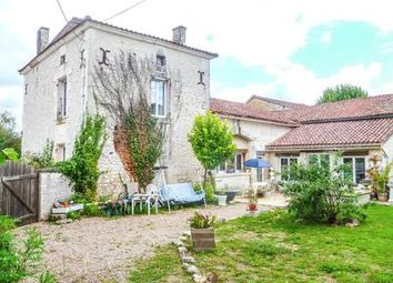 Thumbnail 8 bed property for sale in Cherval, Dordogne, France