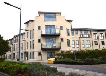 Thumbnail 2 bed flat to rent in Springhead Parkway, Northfleet, Gravesend