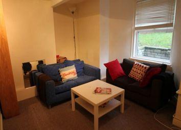 Thumbnail 2 bed flat to rent in Kensington Terrace, Hyde Park Leeds
