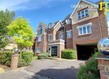 Manor Road, Harrow-On-The-Hill, Harrow HA1. 1 bed flat