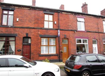 Thumbnail 2 bed terraced house for sale in Fenton Street, Bury