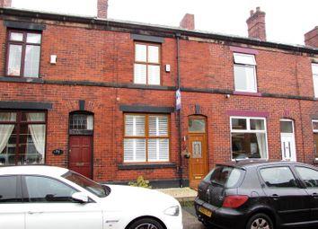 Thumbnail 2 bedroom terraced house for sale in Fenton Street, Bury