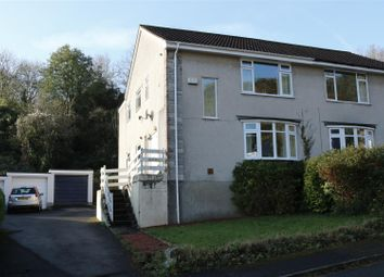 Thumbnail 2 bedroom flat for sale in Pleshey Close, Weston-Super-Mare