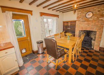 Thumbnail 3 bedroom terraced house to rent in Main Street, Westbury, Brackley