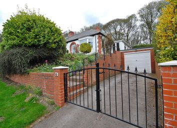 Thumbnail 3 bed semi-detached bungalow to rent in High Carr Road, Durham, County Durahm
