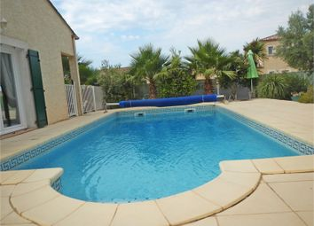Thumbnail 4 bed detached house for sale in Languedoc-Roussillon, Hérault, Loupian