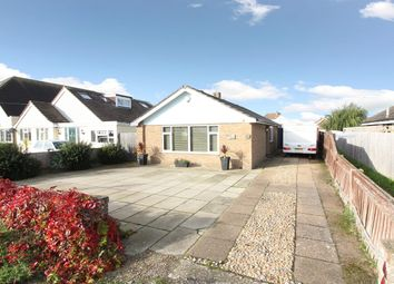 Thumbnail 3 bed detached bungalow for sale in The Parade, Greatstone, New Romney