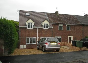 Thumbnail 2 bedroom flat to rent in Valley Road, Mangotsfield, Bristol