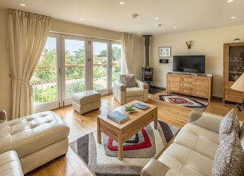 Thumbnail 5 bed detached house for sale in The Salterns, Bay Drive, Yarmouth, Isle Of Wight