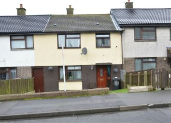 Thumbnail 3 bed terraced house for sale in Fairway, Larne, County Antrim