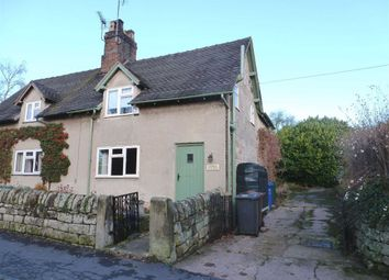 Thumbnail 3 bed terraced house to rent in Dove Street, Ellastone, Ellastone