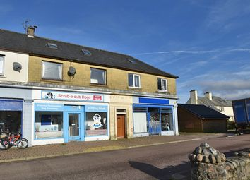 Thumbnail 2 bed flat for sale in Lochy Crescent, Inverlochy