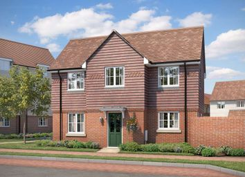 "3 bed property for sale in ""The Farleigh"" at Avocet Way, Ashford TN25"