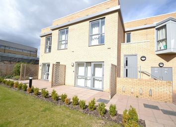 Thumbnail 1 bed flat to rent in Abbey Court, Cambridge