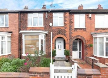 Thumbnail 3 bedroom terraced house to rent in Wrightson Avenue, Warmsworth, Doncaster