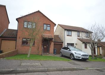 Thumbnail 3 bedroom detached house to rent in St. Margarets View, Exmouth