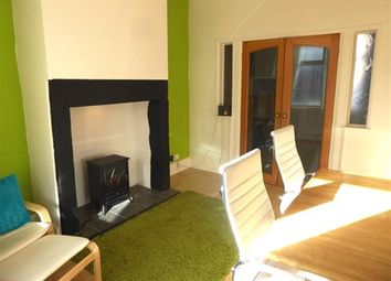 Thumbnail 2 bed terraced house to rent in Parker Street, Barrow-In-Furness