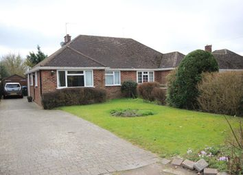 Thumbnail 2 bed bungalow for sale in Thame Road, Haddenham, Aylesbury