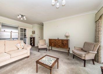 Thumbnail 2 bed flat for sale in Westville Close, Westville Road, Ilkley
