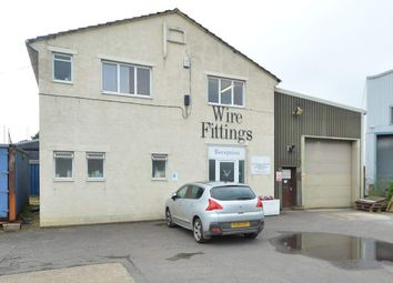 Thumbnail Warehouse for sale in 6 Victoria Avenue Industrial Estate, Swanage