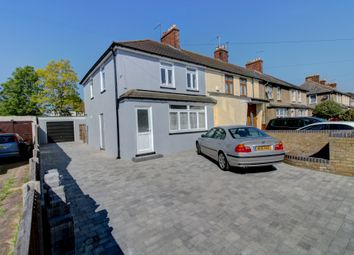Thumbnail 3 bed semi-detached house for sale in Ash Road, Dartford