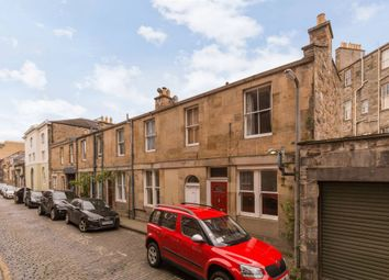 Thumbnail 2 bedroom flat for sale in 48 Dean Street, Edinburgh