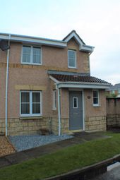 Thumbnail 3 bed terraced house to rent in Pitmedden Road, Dunfermline, Fife