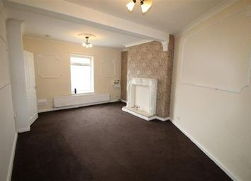 Thumbnail 2 bedroom terraced house to rent in Mildred Street, Houghton Le Spring