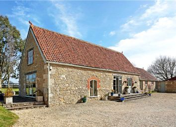 Thumbnail 4 bed barn conversion for sale in Rudge Lane, Beckington, Somerset