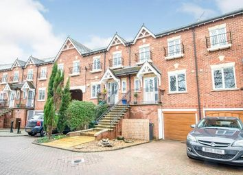 Thumbnail 4 bed terraced house for sale in Thames Ditton, Surrey