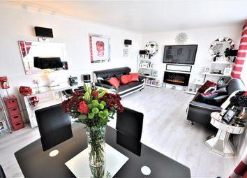Thumbnail 2 bedroom maisonette for sale in Glen Eldon Road, St Annes, Lytham St Annes, Lancashire