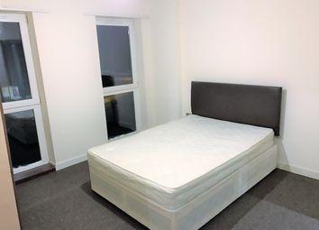 Thumbnail 3 bedroom flat to rent in Harry Zeital Way, Hackney, London