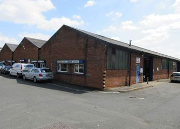 Thumbnail Light industrial for sale in Hilton Trading Estate Wolverhampton, West Midlands