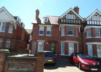 Thumbnail 1 bedroom flat for sale in Arlington Road, Eastbourne, East Sussex, East Suusex