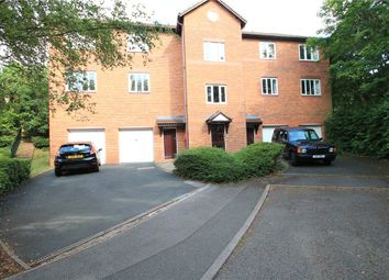 Thumbnail 2 bedroom flat for sale in Lydham Close, Redditch