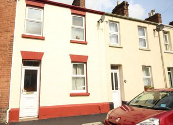 Thumbnail 2 bed terraced house for sale in Oxford Street, St. Thomas, Exeter