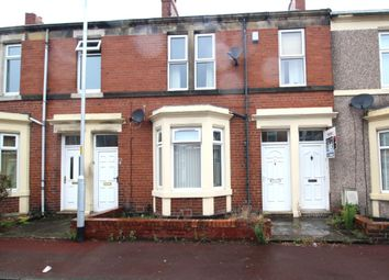 Thumbnail 1 bed flat to rent in Wynyard Street, Dunston, Gateshead
