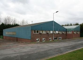 Thumbnail Light industrial for sale in 4 Albion Court, Studlands Park Avenue, Newmarket