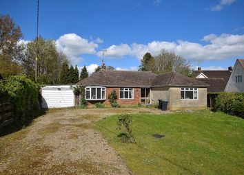Thumbnail 3 bed bungalow for sale in Howe Close, Catmere End, Saffron Walden