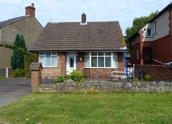 Thumbnail 2 bed detached bungalow for sale in The Green Road, Ashbourne