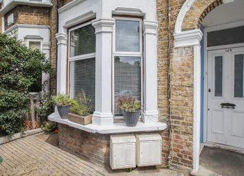 Thumbnail 2 bed maisonette for sale in Francis Road, London