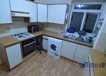 Thumbnail 3 bed flat to rent in Elstow Grange, Brondesbury Park, London