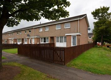 Thumbnail 2 bed terraced house for sale in Myers Crescent, Uddingston, Glasgow